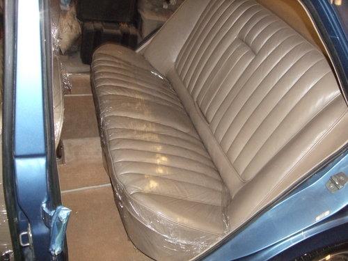 1976 Austin Allegro Vanden Plas 1500 **DEPOSIT TAKEN** SOLD (picture 6 of 6)