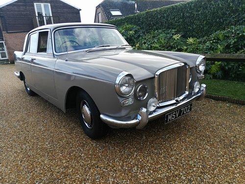 1963 Austin Princess Vanden Plas 3 Litre Mk2 - Mot Dec - Auto -  SOLD (picture 1 of 6)