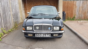 1978 Vanden Plas 1500 / allegro For Sale