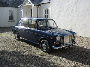 1970 Princess 1300 Vanden Plas Auto For Sale