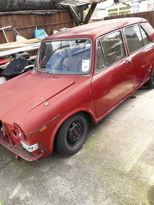1970 Canden Plas Princess Spares or repair