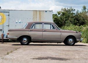 1966 Vanden Plas Princess SOLD by Auction