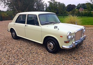 1969 VANDEN PLAS PRINCESS 1300 AUTO JUST 20,000 MILES - PX For Sale
