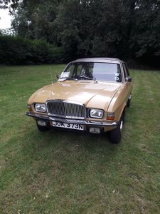 1974 Vanden Plas 1500  For Sale