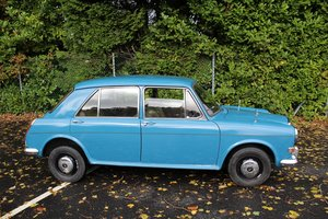 Vanden Plas 1300 Princess 1974 - To be auctioned 25-10-19 For Sale by Auction