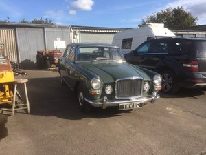 1967 Vanden Plas Princess 4 litre R For Sale