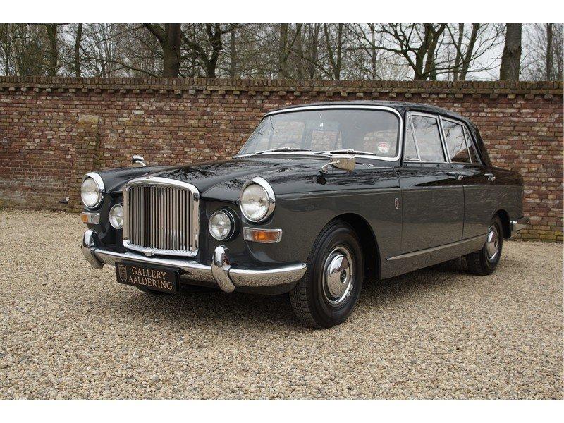 1966 Vanden Plas Princess 4 Litre R superb original condition! For Sale (picture 1 of 6)