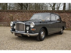 1966 Vanden Plas Princess 4 Litre R superb original condition!