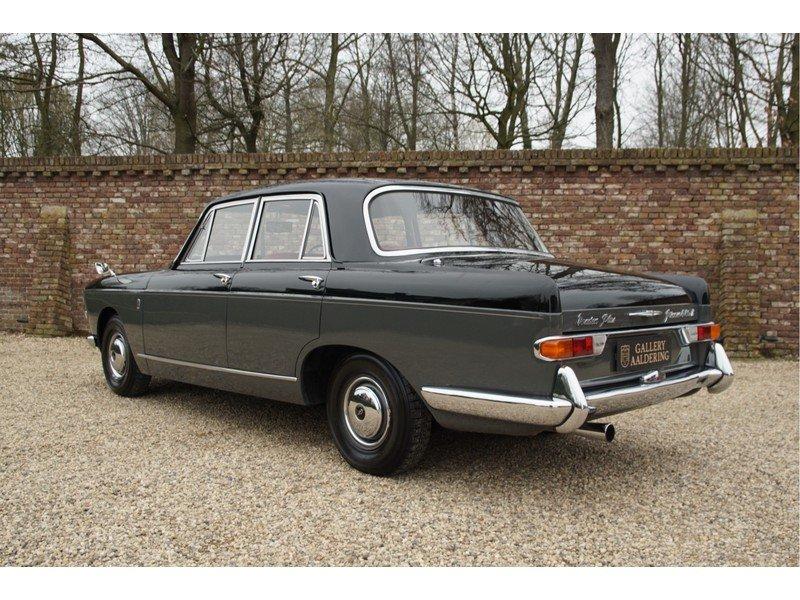1966 Vanden Plas Princess 4 Litre R superb original condition! For Sale (picture 2 of 6)