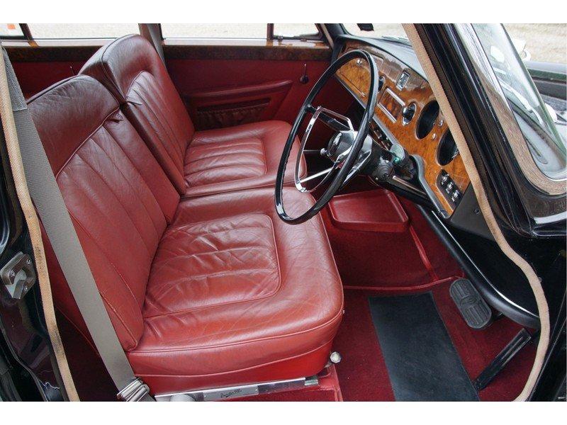 1966 Vanden Plas Princess 4 Litre R superb original condition! For Sale (picture 3 of 6)