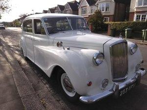 1961 Vanden Plas Princess Limousine