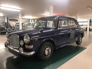 1969 Vanden Plas Princess 1300 Automatic