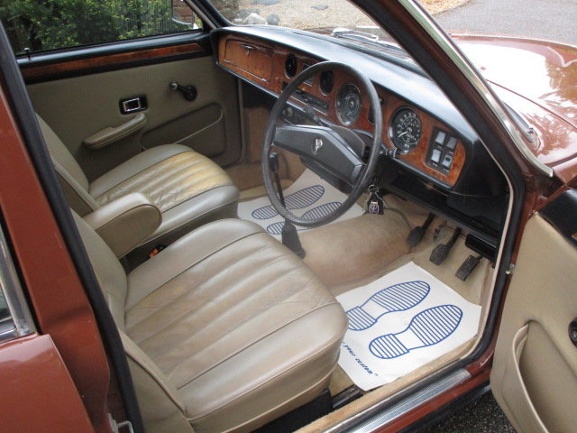 1978 Vanden Plas 1500 Mk2 (Debit Cards Accepted & Delivery) SOLD (picture 4 of 6)