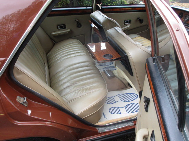 1978 Vanden Plas 1500 Mk2 (Debit Cards Accepted & Delivery) SOLD (picture 5 of 6)