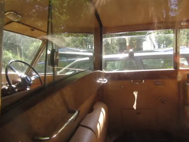 1966 Vanden plas Princess Limousine  For Sale (picture 3 of 6)