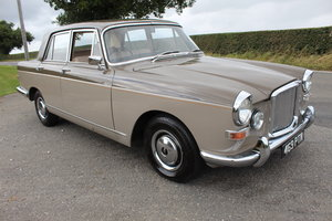 Picture of 1964 Austin Vanden Plas Princess 4 Litre R