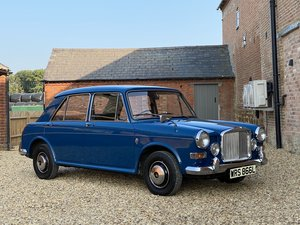 1973 Vanden Plas Princess 1300. Only 15,000 Miles