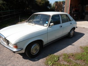 Picture of 1976 Vanden Plas 1500