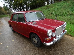 Picture of 1972  VANDEN PLAS 1300 PRINCESS