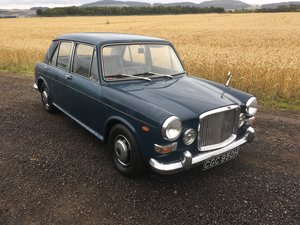 Picture of 1969  Vanden Plas 1300 Princess for Auction - MOT March 2021