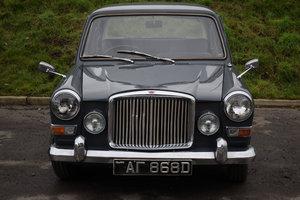 Picture of 1966 VANDEN PLAS 1100 - SO ORIGINAL WITH LOW MILES! SOLD