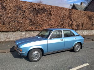 Picture of 1979 Vanden Plas 1500 Auto For Sale by Auction