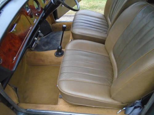 1972 Vanden Plas Princess 1300 cc For Sale (picture 5 of 6)