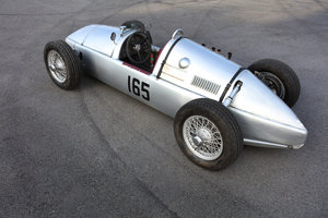 Picture of 1951 RA4 Grand Prix car