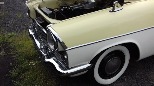 1962 Vauxhall cresta For Sale (picture 1 of 6)