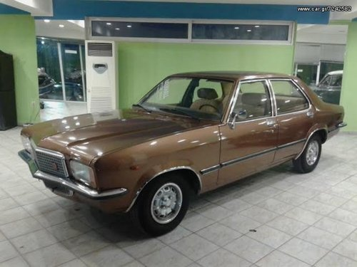 1975 VAUXHALL VICTOR 1800 AUTOMATIC For Sale (picture 4 of 6)