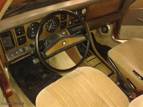 1975 VAUXHALL VICTOR 1800 AUTOMATIC For Sale (picture 5 of 6)