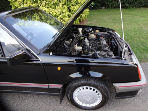Vauxhall Cavalier 1.8 Cabriolet Mark 2 SOLD (picture 5 of 6)