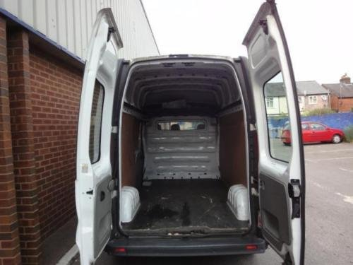 2012 VAUXHALL VIVARO 2.0 CDTI LWB High Roof Van 2.9t Euro 5 For Sale (picture 6 of 6)