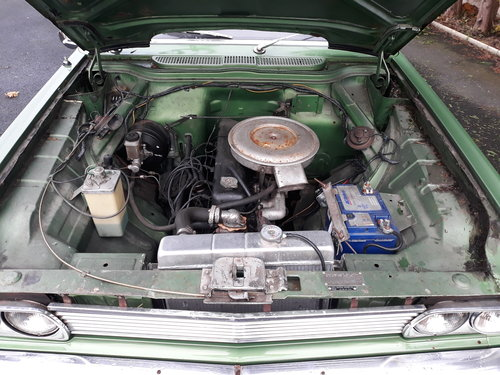 1972 Vauxhall Cresta PC For Sale (picture 3 of 6)