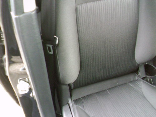 2005 very tidy low mileage corsa 1.2 life 3 door hatchback silver For Sale (picture 6 of 6)