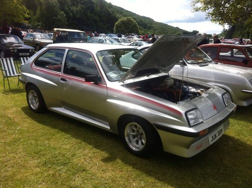 1981 vauxhall chevette hsr for sale car and classic 1981 vauxhall chevette hsr for sale