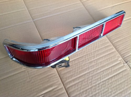 Vauxhall Viva  Rear Lights NOS Lucas L859 For Sale (picture 1 of 1)