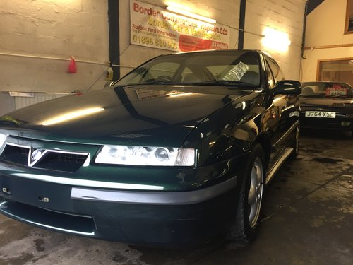 1995 Minted calibra For Sale (picture 1 of 6)