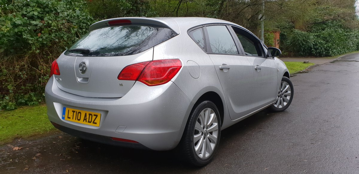 2010 Low mileage, lady owner car in superb condition.  FSH.   For Sale (picture 2 of 6)