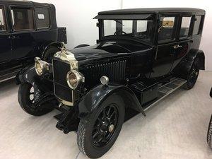 1928 20/60, R-Type