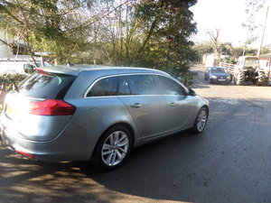 2013 13 PLATE DIESEL 6 SPEED MANUAL ESTATE CAR GOS WELL 209,000K  For Sale