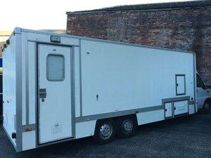 2014 Citroen Relay Box Van (1996 - 2007) 2.8 HDi 1800 B