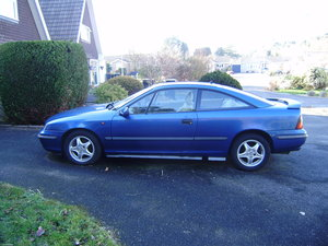 1997 Calibra 2.5 V6 manual For Sale