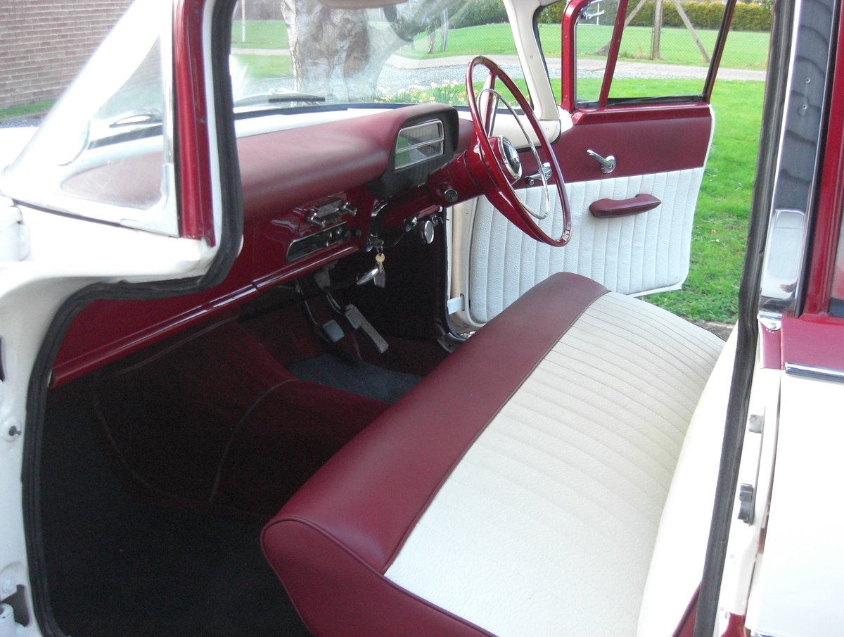 1962 Vauxhall Velox For Sale (picture 3 of 6)