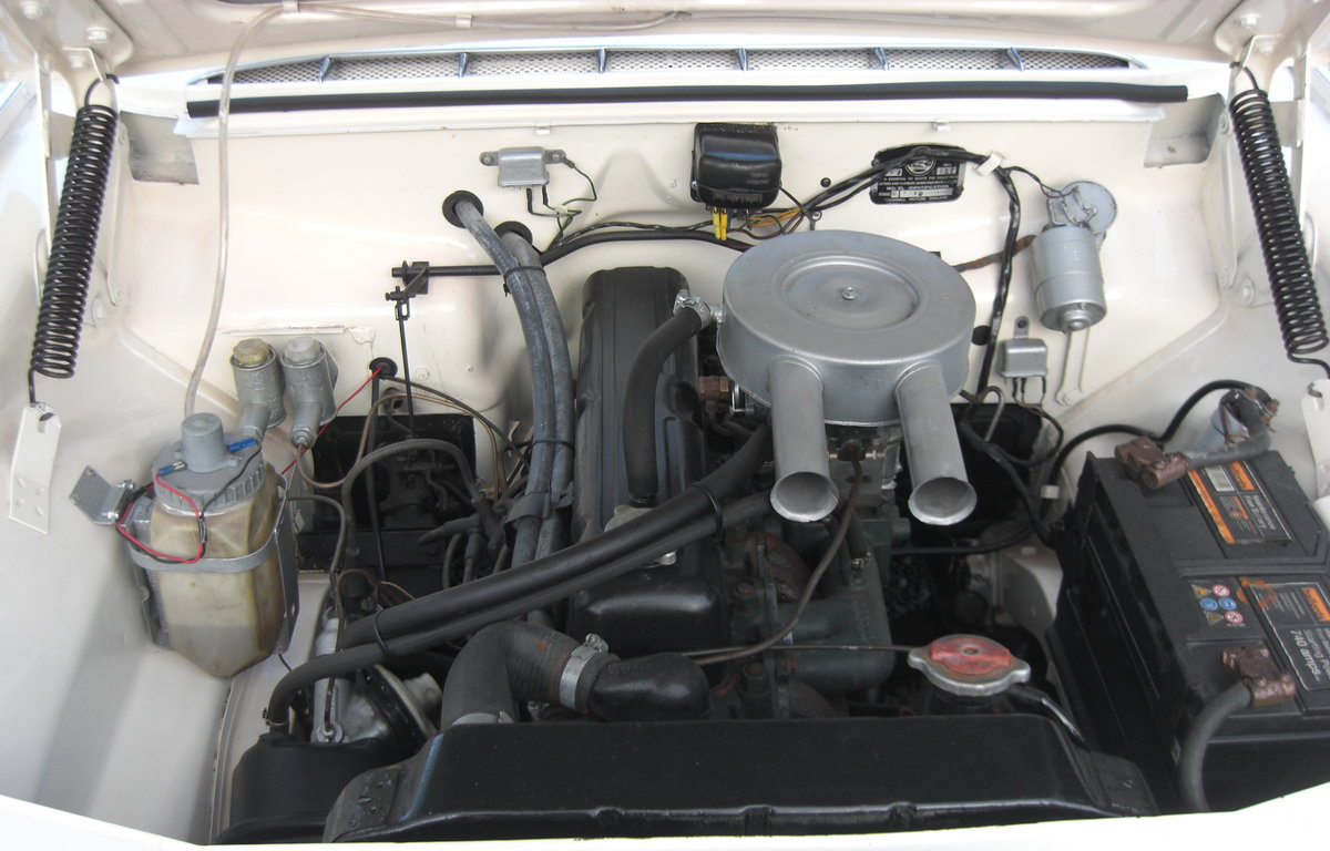 1962 Vauxhall Velox For Sale (picture 5 of 6)