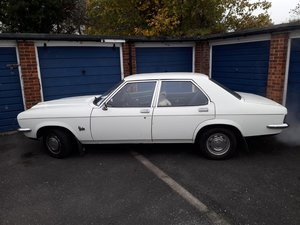 1975 Vauxhall victor fe 2300 For Sale