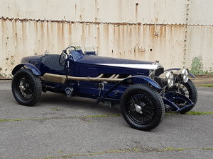 1926 THE VSCC ROWLEY RACING SPECIAL VAUXHALL 14/98 For Sale