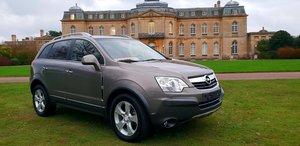 2008 LHD Opel/Vauxhall Antara 2.2CDTi, Auto,LEFT HAND DRIVE  For Sale