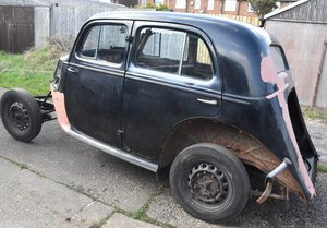 1947 Restoration project For Sale