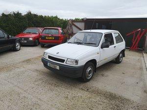 Opel Corsa A / Vauxhall Nova 1992 For Sale